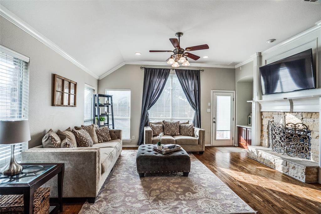 Active Option Contract | 2551 Windgate  Lane Frisco, TX 75033 6