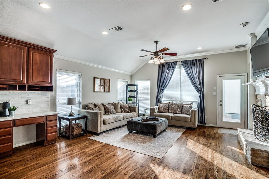Active Option Contract | 2551 Windgate  Lane Frisco, TX 75033 7