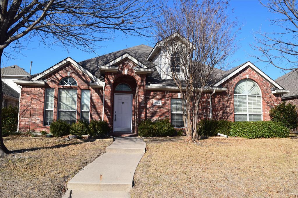 Pending   10602 Bancroft  Lane Frisco, TX 75035 0