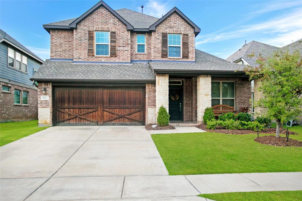 Active | 8421 Whistling Duck  Drive Fort Worth, TX 76118 0