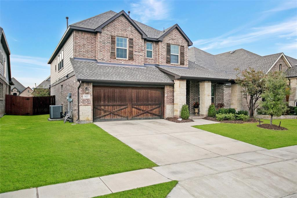 Active | 8421 Whistling Duck  Drive Fort Worth, TX 76118 1