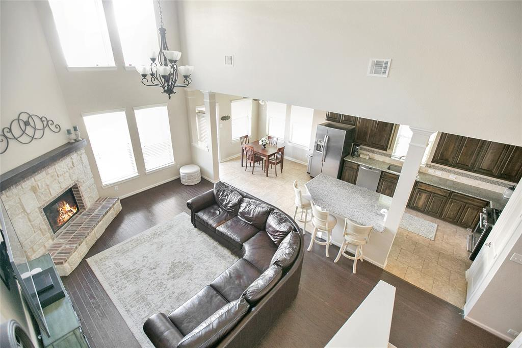Active | 8421 Whistling Duck  Drive Fort Worth, TX 76118 9