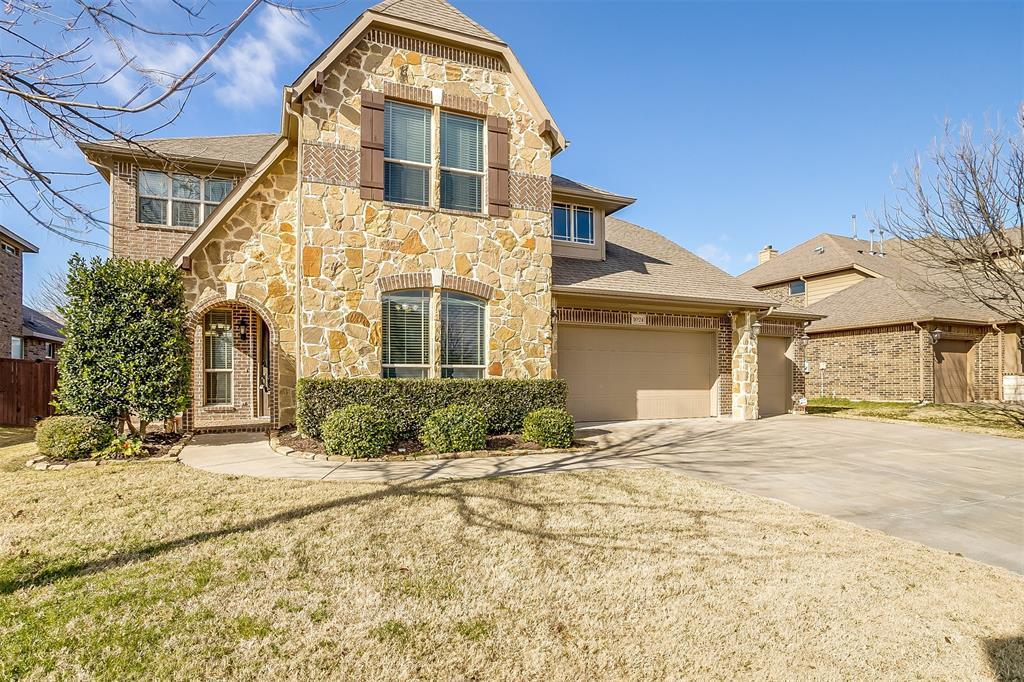 Pending | 1024 Tara Drive Burleson, Texas 76028 3