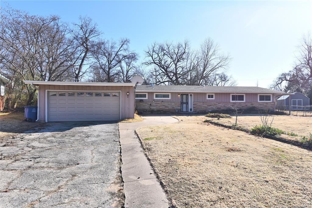 Active | 4189 S Trenton Avenue Tulsa, Oklahoma 74105 5