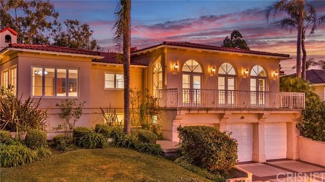 Active | 2228 Via La Brea Palos Verdes Estates, CA 90274 69