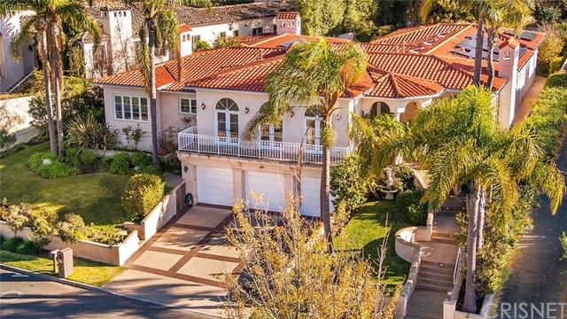 Active | 2228 Via La Brea Palos Verdes Estates, CA 90274 1