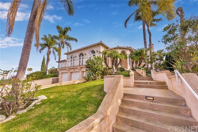 Active | 2228 Via La Brea Palos Verdes Estates, CA 90274 8