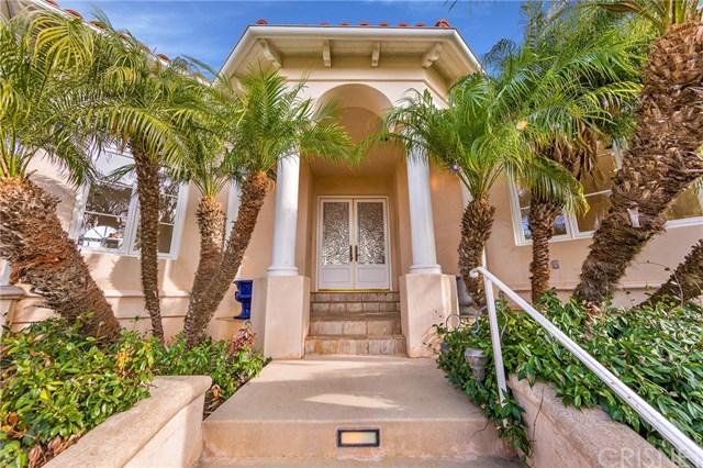 Active | 2228 Via La Brea Palos Verdes Estates, CA 90274 9