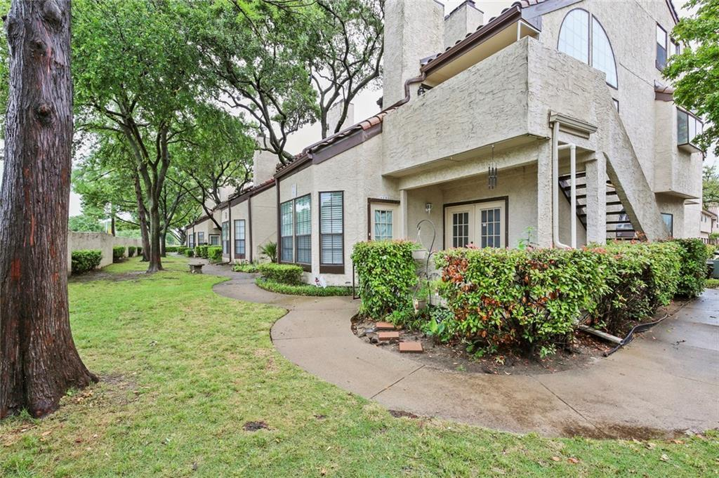 Housed Real Estate    5590 Spring Valley Road #A204 Dallas, Texas 75254 1
