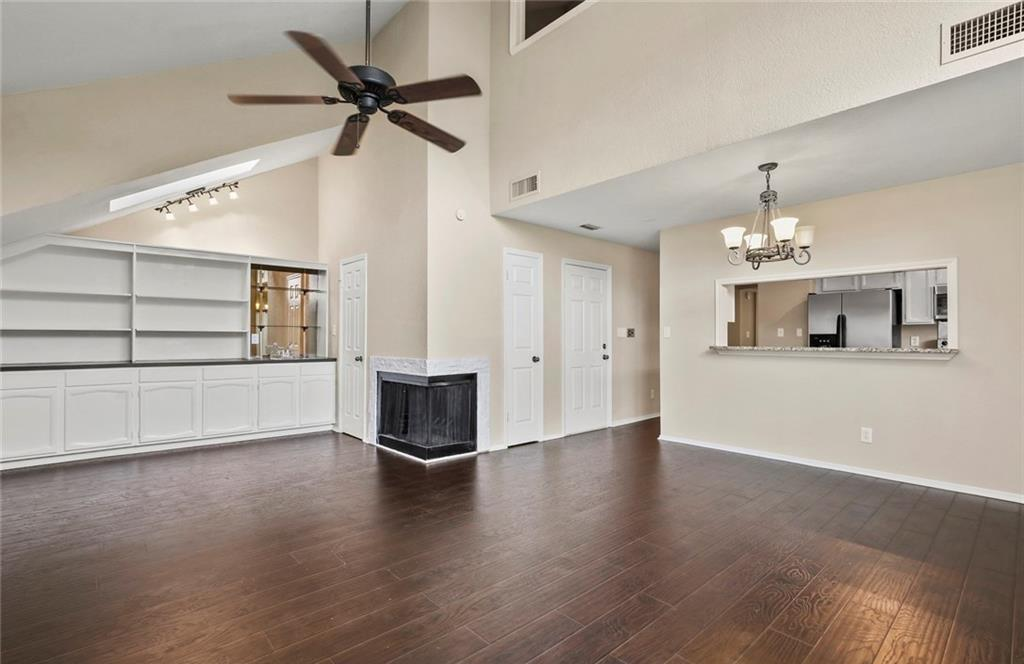 Housed Real Estate    5590 Spring Valley Road #A204 Dallas, Texas 75254 3