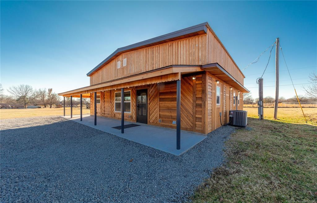 Off Market | 109 S Parkhurst Road McAlester, Oklahoma 74501 1