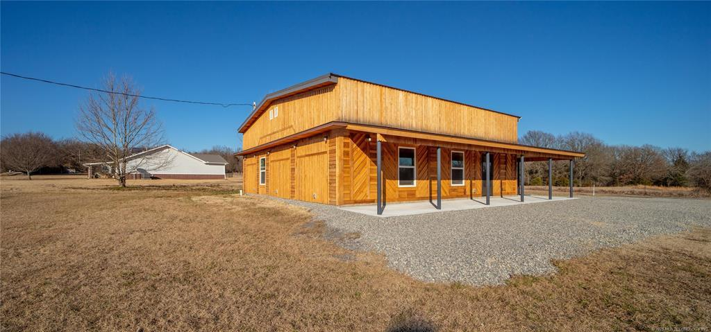 Off Market | 109 S Parkhurst Road McAlester, Oklahoma 74501 2
