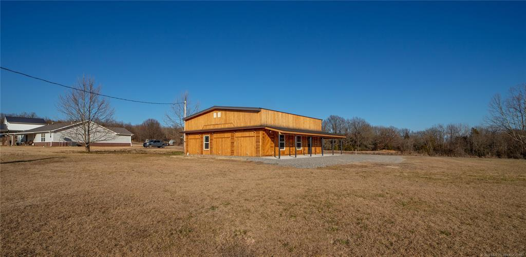 Off Market | 109 S Parkhurst Road McAlester, Oklahoma 74501 36