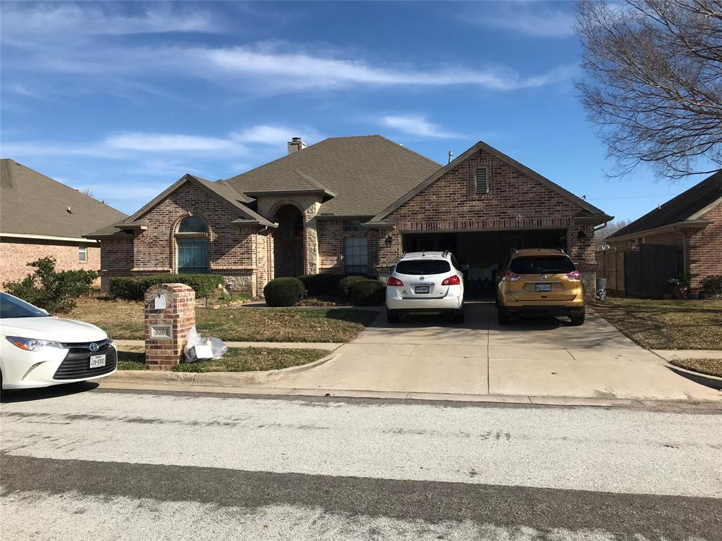Active Option Contract | 5505 Gateway Lane Arlington, Texas 76017 0
