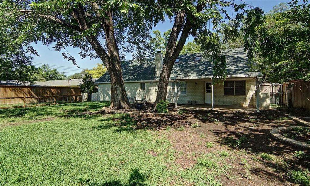 Sold Property | 6029 Wheaton Drive Fort Worth, Texas 76133 24