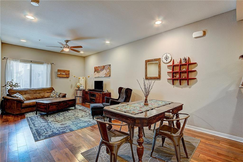 Sold Property | 503 Swanee DR #18 Austin, TX 78752 1