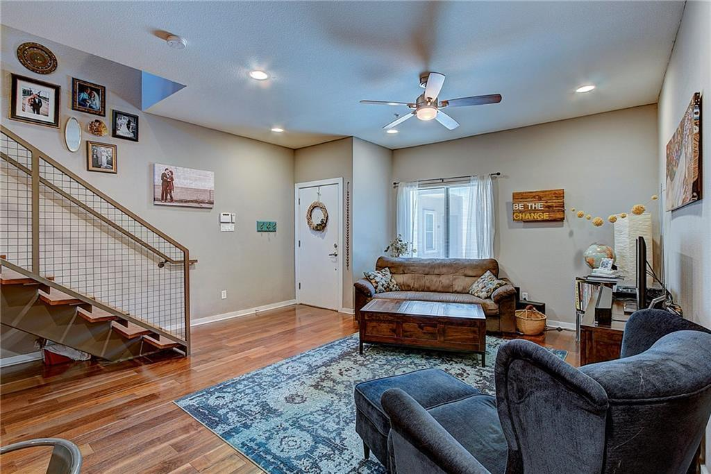 Sold Property | 503 Swanee DR #18 Austin, TX 78752 10
