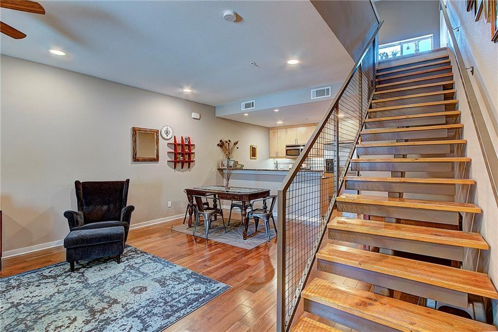 Sold Property | 503 Swanee DR #18 Austin, TX 78752 11