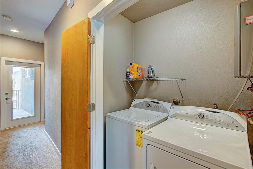 Sold Property | 503 Swanee DR #18 Austin, TX 78752 20