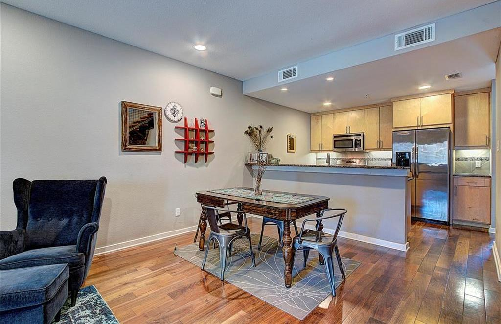 Sold Property | 503 Swanee DR #18 Austin, TX 78752 3