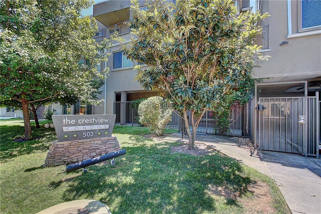 Sold Property | 503 Swanee DR #18 Austin, TX 78752 4