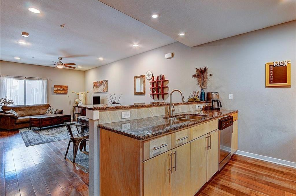 Sold Property | 503 Swanee DR #18 Austin, TX 78752 5