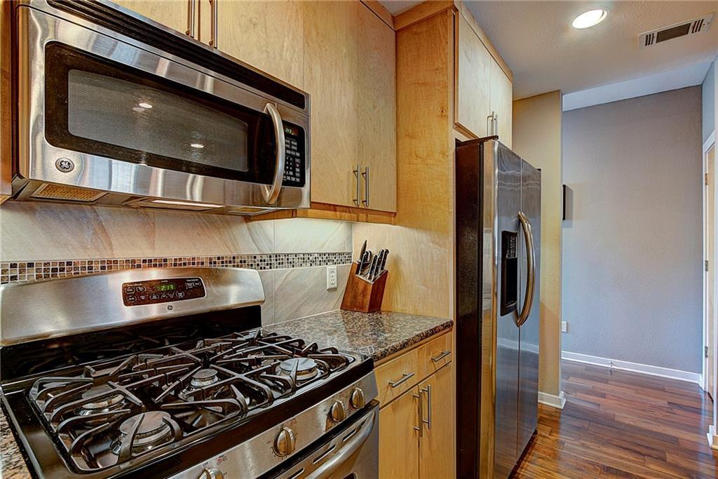 Sold Property | 503 Swanee DR #18 Austin, TX 78752 6
