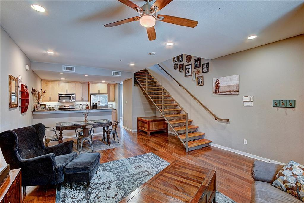 Sold Property | 503 Swanee DR #18 Austin, TX 78752 9