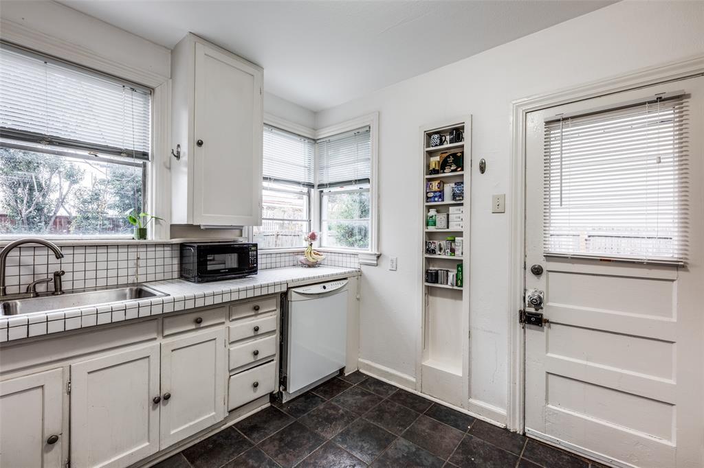 Sold Property | 5111 Pershing Street Dallas, Texas 75206 12