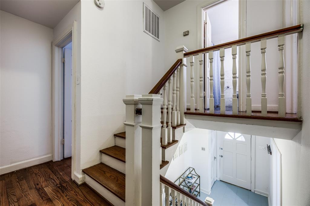 Sold Property | 5111 Pershing Street Dallas, Texas 75206 15