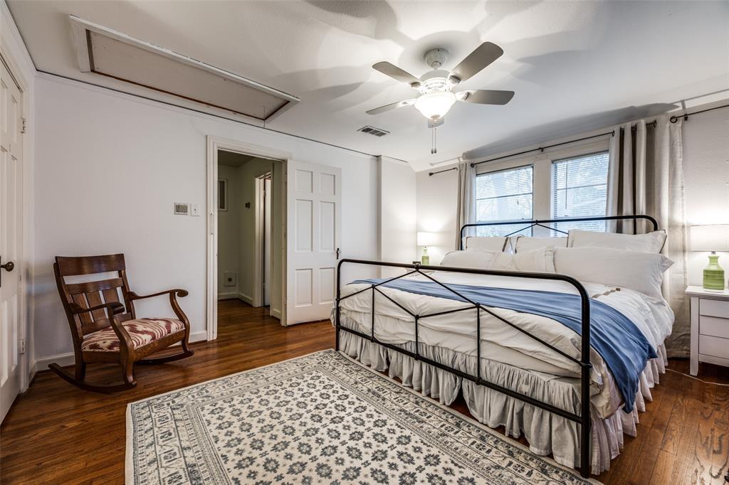 Sold Property | 5111 Pershing Street Dallas, Texas 75206 17