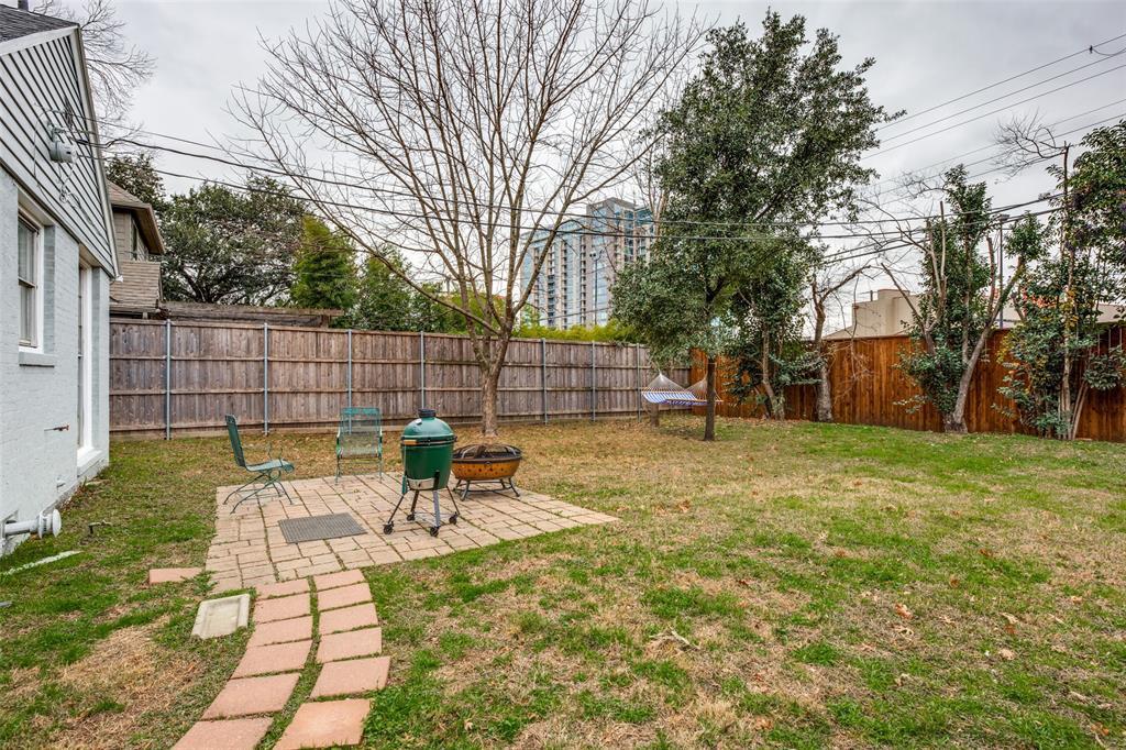 Sold Property | 5111 Pershing Street Dallas, Texas 75206 21