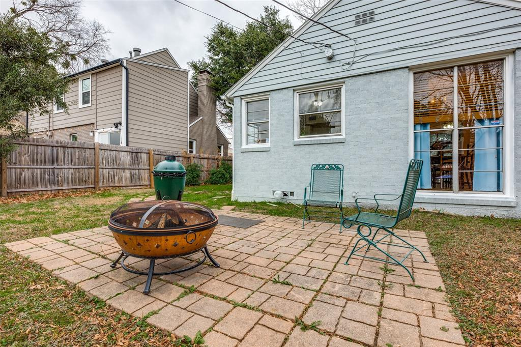 Sold Property | 5111 Pershing Street Dallas, Texas 75206 24