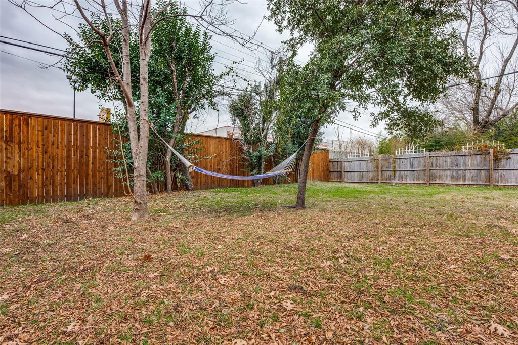 Sold Property | 5111 Pershing Street Dallas, Texas 75206 25