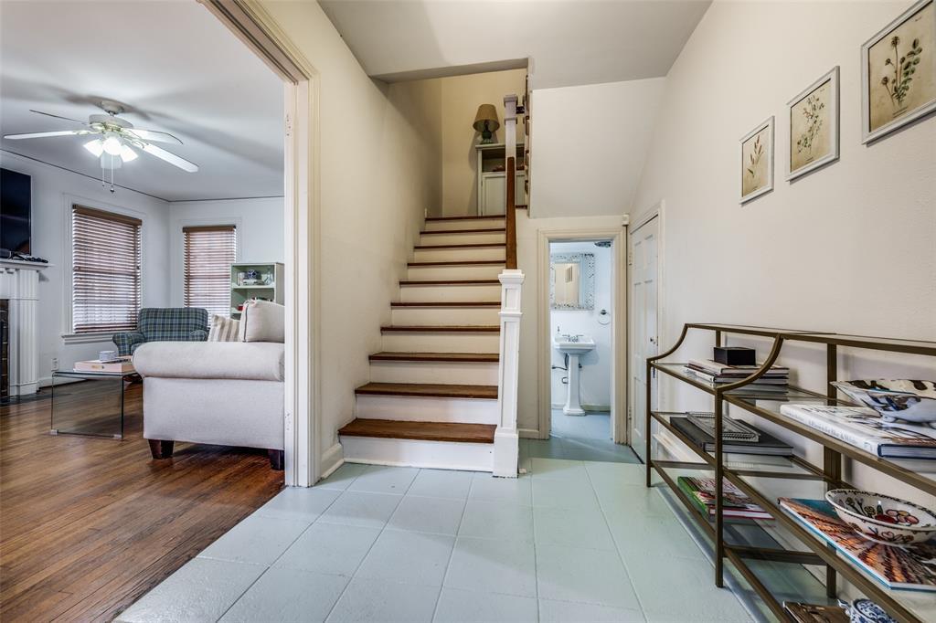 Sold Property | 5111 Pershing Street Dallas, Texas 75206 4