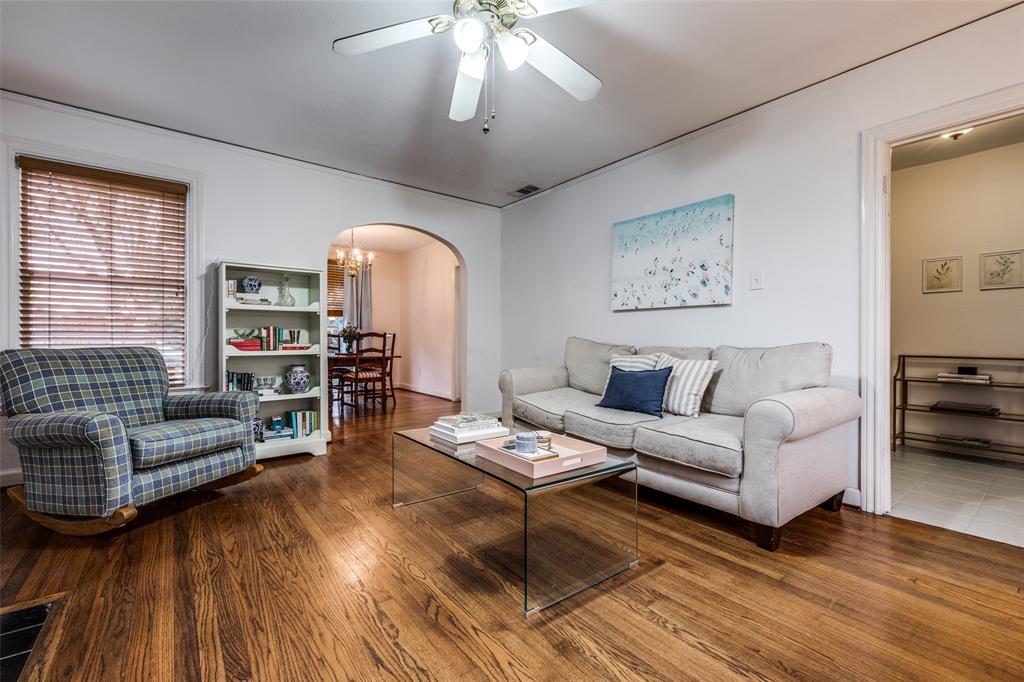 Sold Property | 5111 Pershing Street Dallas, Texas 75206 7