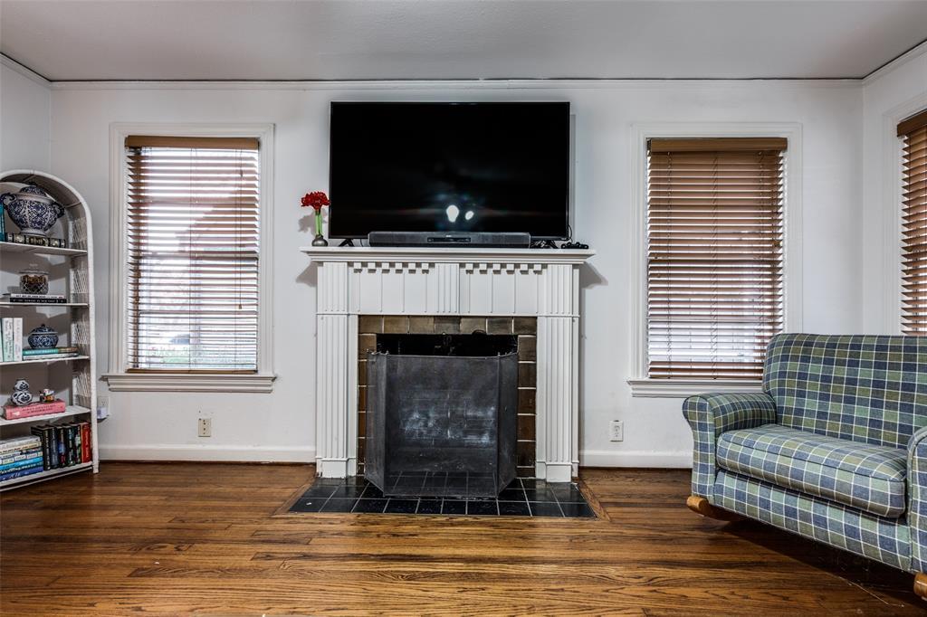 Sold Property | 5111 Pershing Street Dallas, Texas 75206 8
