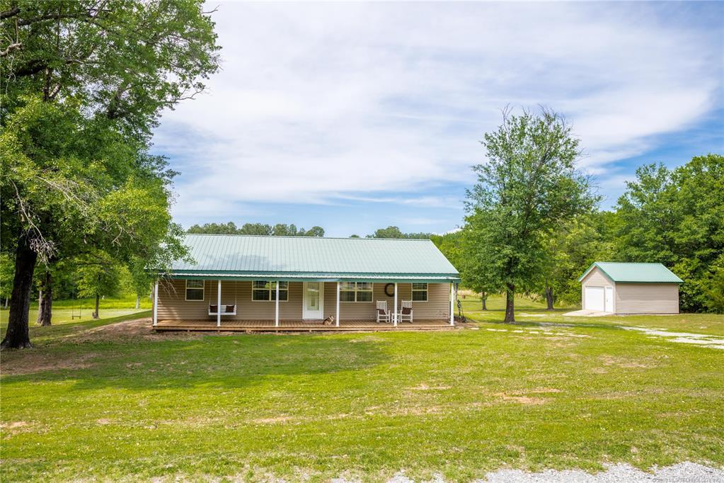 Off Market | 106 Wade  Hartshorne, Oklahoma 74547 0