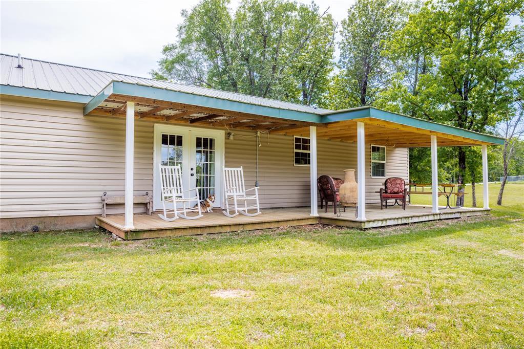Off Market   106 Wade  Hartshorne, Oklahoma 74547 32