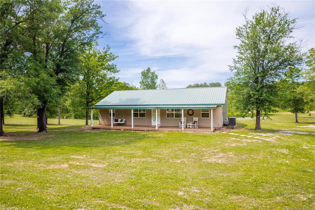 Off Market   106 Wade  Hartshorne, Oklahoma 74547 34