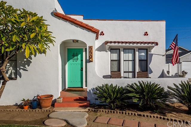 Closed | 550 N 4th Avenue Covina, CA 91723 2