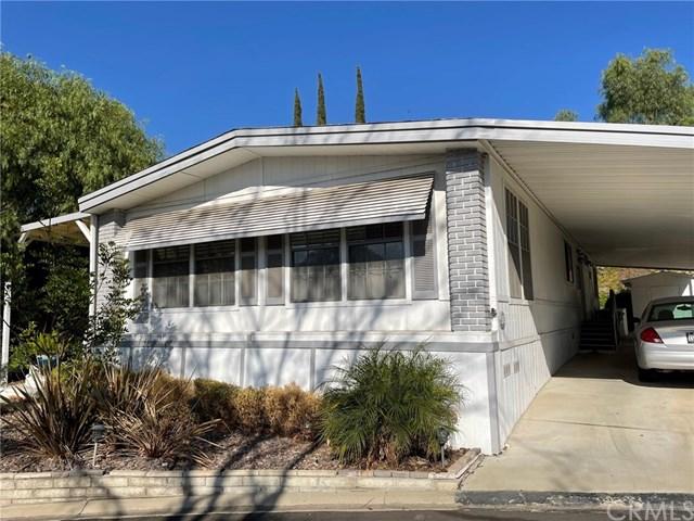 Closed | 1850 Fairway Drive #55 Chino Hills, CA 91709 1