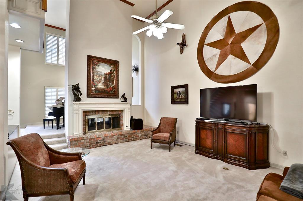 Active | 26 Lytle Place Drive Abilene, Texas 79602 2