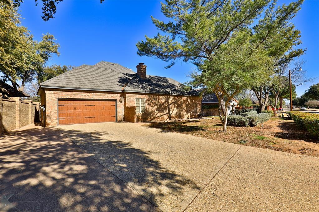 Active | 26 Lytle Place Drive Abilene, Texas 79602 27