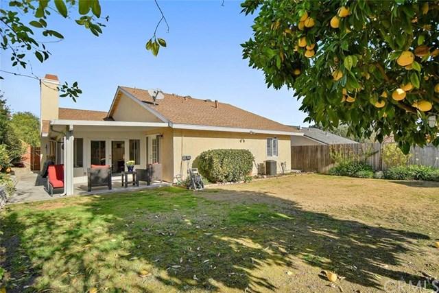 Closed | 3361 Plaid Court Chino Hills, CA 91709 23