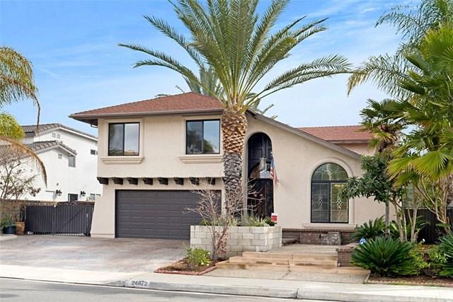 Closed   24872 Via Florecer Mission Viejo, CA 92692 0