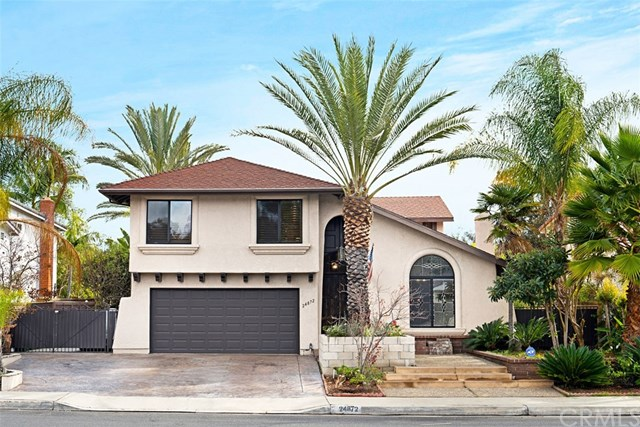 Closed   24872 Via Florecer Mission Viejo, CA 92692 2