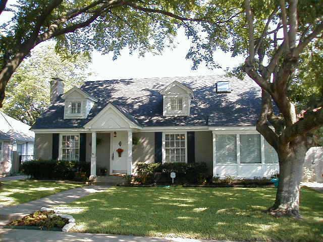 Sold Property | 6045 REVERE Place Dallas, Texas 75206 0