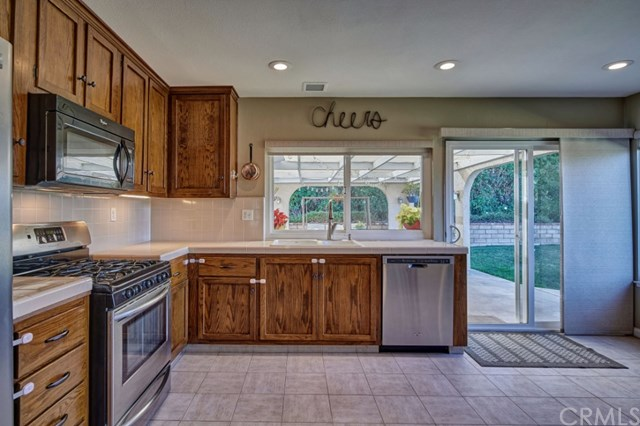Closed | 14732 Cork Drive Chino Hills, CA 91709 9
