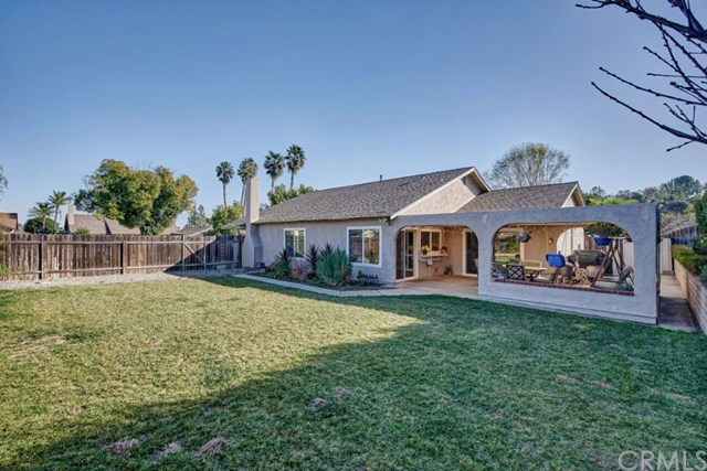 Closed | 14732 Cork Drive Chino Hills, CA 91709 28